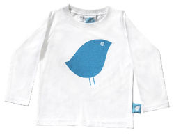 Little bird tee