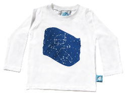 North star child tee