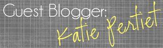 Guest blogger