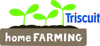 Triscuit HFM Logo