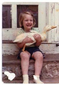 Molly_duck_smile